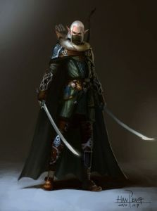 640x862_6784_Elf_hunter_2d_character_elf_warrior_fantasy_picture_image_digital_art
