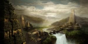 FantasyCity003