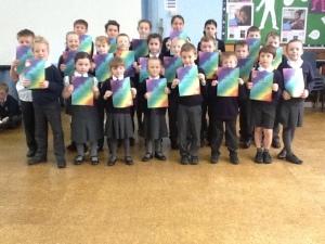 Honours Awards Recipients